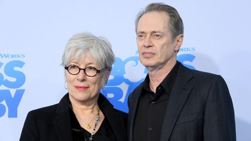 Über 30 Jahre ein Ehepaar: Steve Buscemis Frau ist gestorben