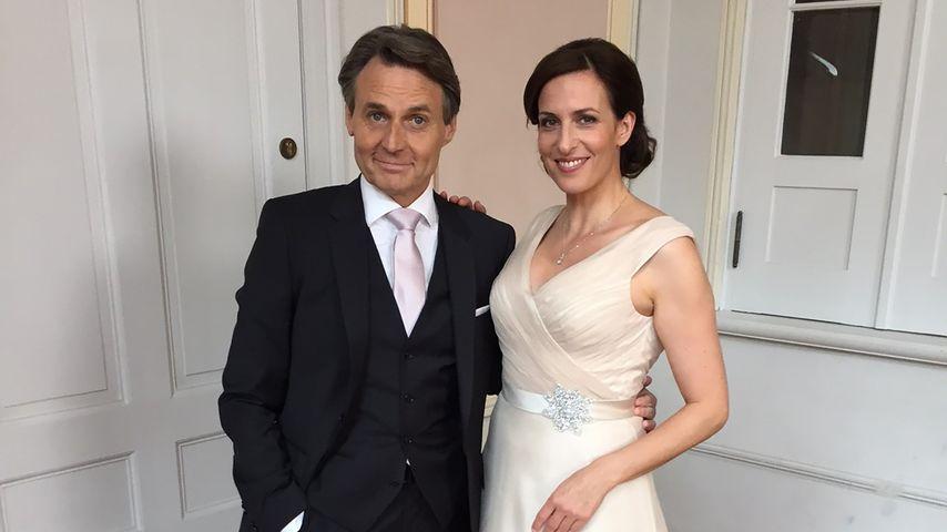 GZSZ-Hochzeit-Spektakel: Heiraten Gerner & Katrin wirklich?