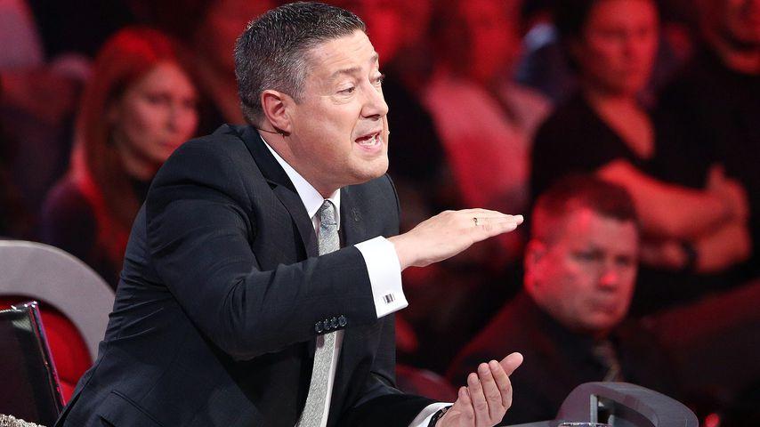 """Ärger für Llambi: """"Let's Dance""""-Juror streitet vor Gericht!"""