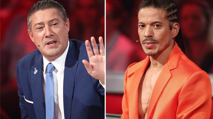 """Llambis Urteil-Boykott: Das denkt """"Let's Dance""""-Jorge!"""