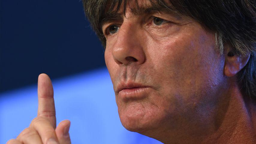 """Fast arrogant"": Joachim Löw überrascht mit WM-Selbstkritik!"