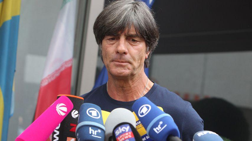 Nach Lahm-Klartext: Joachim Löw wehrt sich gegen WM-Kritik!