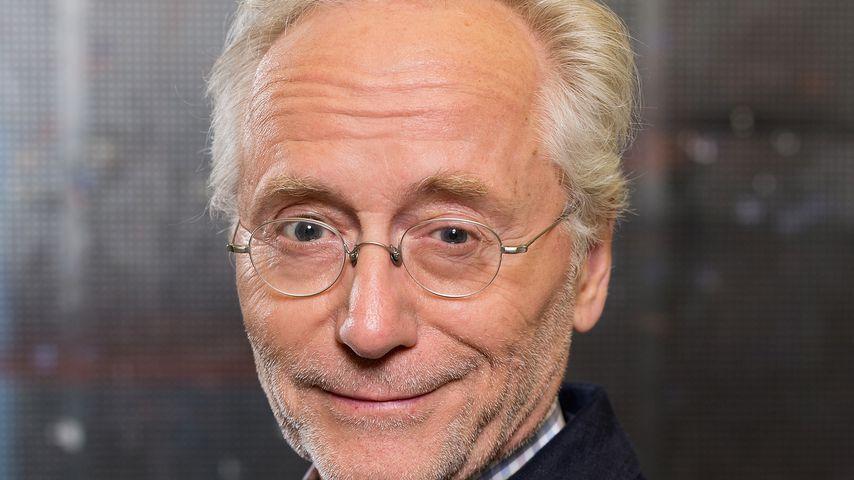Joachim Luger, Schauspieler