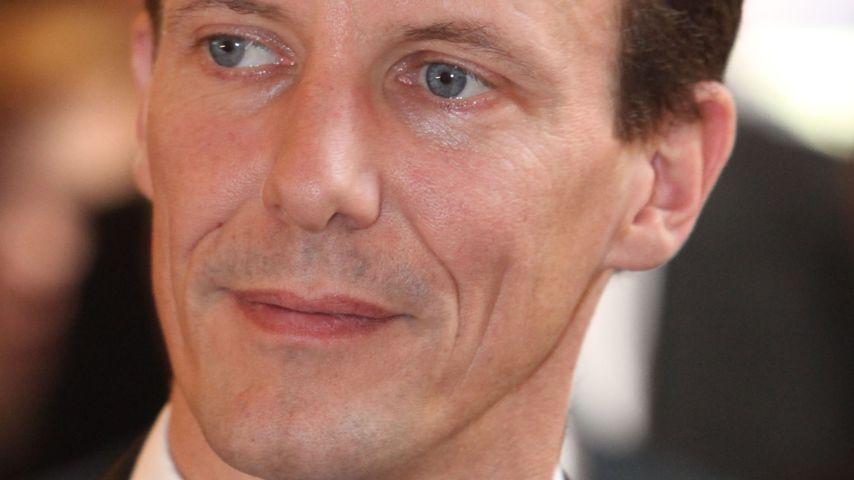 Joachim von Dänemark: Demenz-Erkrankung belastet Familie