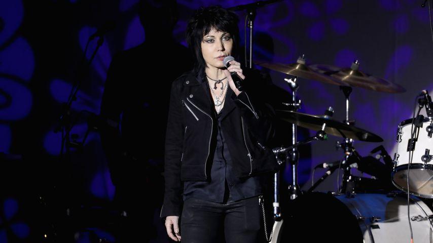 Joan Jett, Sängerin