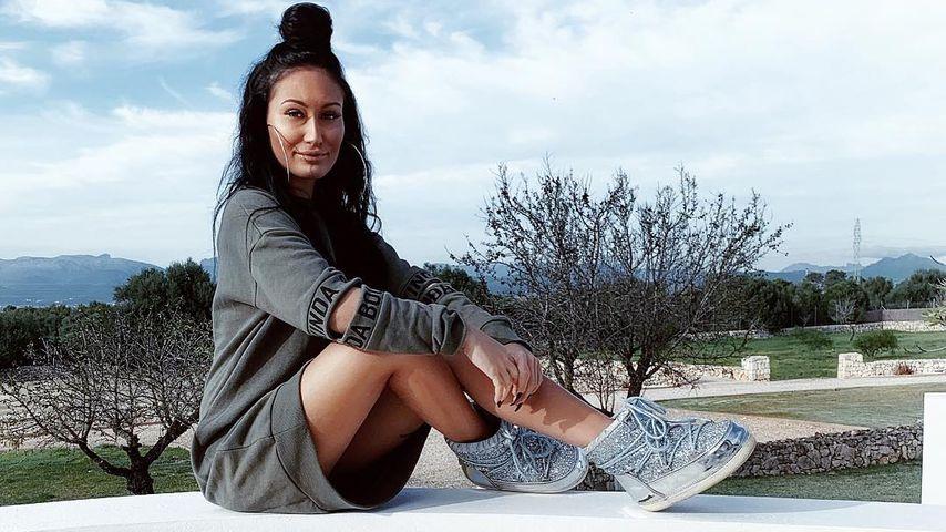 """Joana Palmera, Ex-""""Love Island""""-Kandidatin"""
