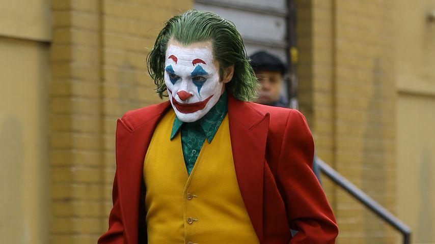 """Satte elf Kategorien für """"Joker"""": Alle Oscar-Nominierungen!"""