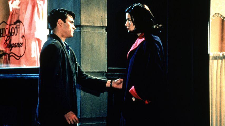 """Joaquin Phoenix und Liv Tyler in """"Die Abbotts – Wenn Hass die Liebe tötet"""""""