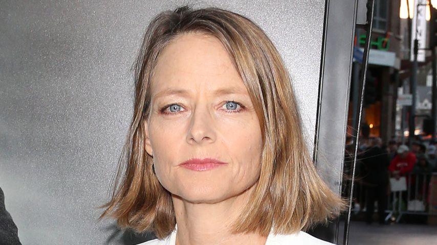 Peinlich-Alarm! Helen Hunt mit Jodie Foster verwechselt