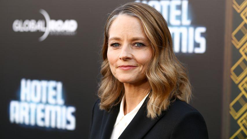 Jodie Foster, Schauspielerin