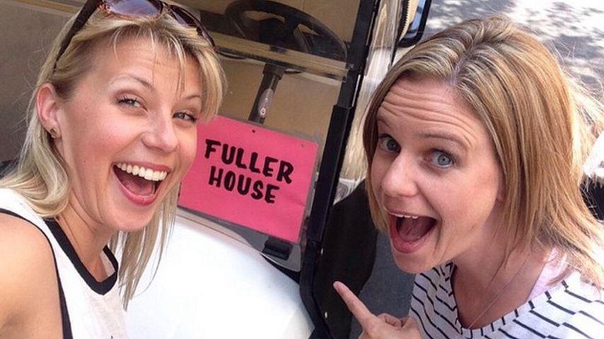 Fuller House: Kimmy Gibbler & Steph Tanner wieder vereint