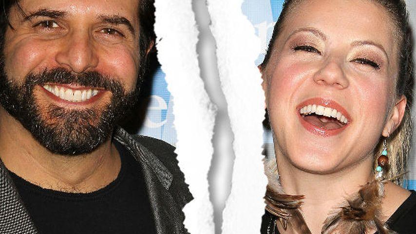 """""""Full House""""-Jodie Sweetin lässt sich scheiden!"""