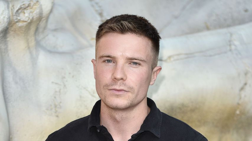 "Joe Dempsie, Gendry-Darsteller bei ""Game of Thrones"""