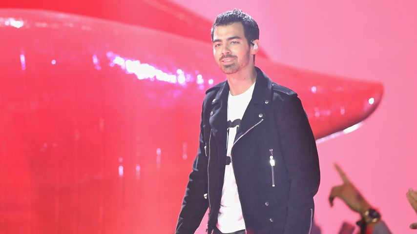 Joe Jonas über seine Bald-Hochzeit: Bier darf nicht fehlen!