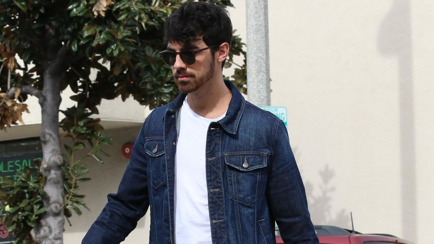 Nach Jonas Brothers: Joe besitzt jetzt ein Lokal!