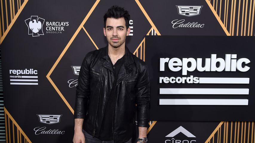 Ärger! Joe Jonas für Autounfall seiner Assistentin verklagt