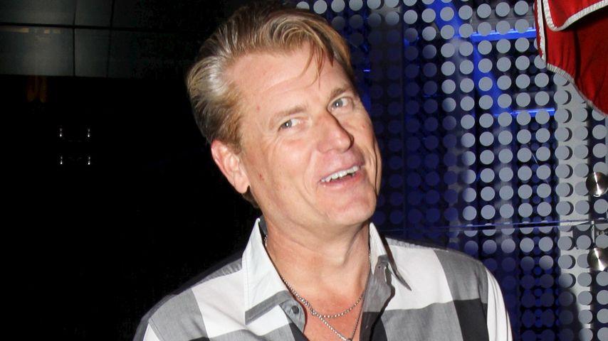 Joe Simpson, Vater und Manager von Jessica Simpson