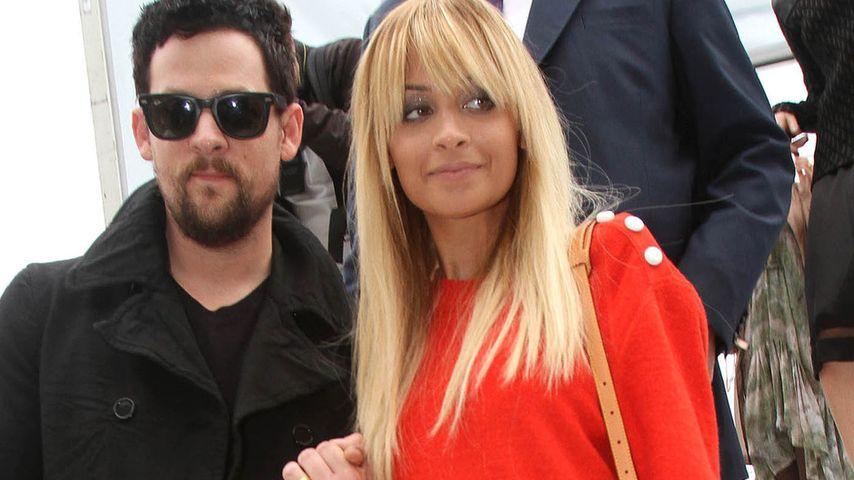 Nicole Richie: Trennung von Joel Madden?
