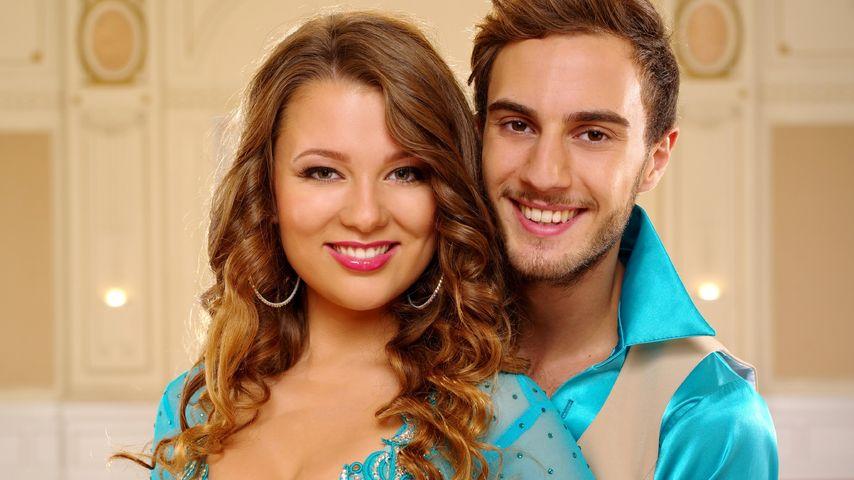 """Joelina Drews & Marc: Für """"Stepping Out"""" zusammengezogen!"""