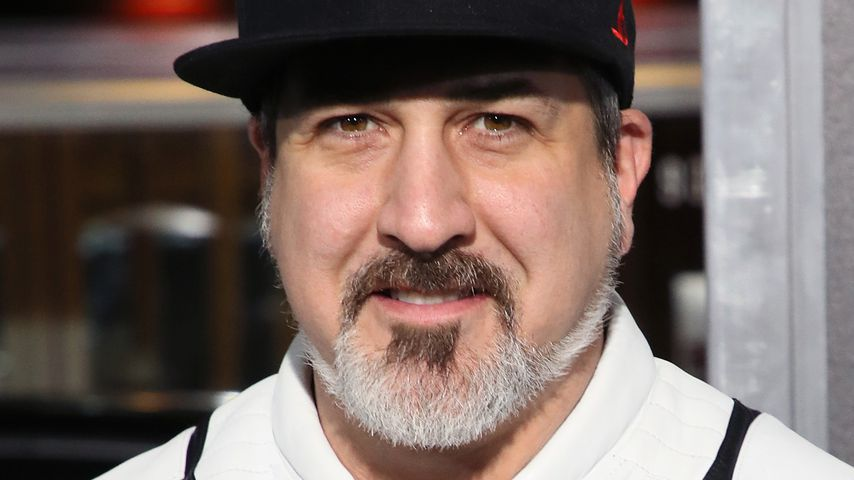 Tearing up her Heart: Joey Fatone betrügt Ehefrau