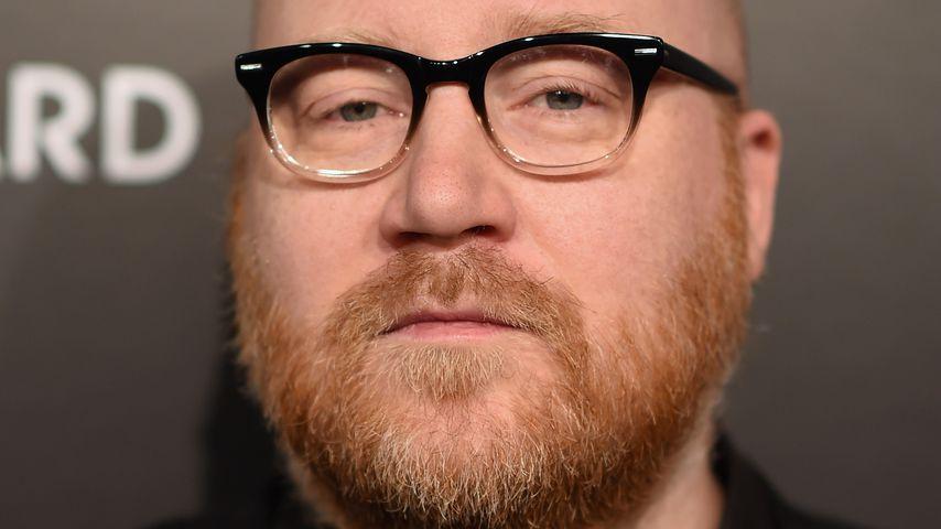 Filmkomponist Jóhann Jóhannsson: Mit nur 48 gestorben!