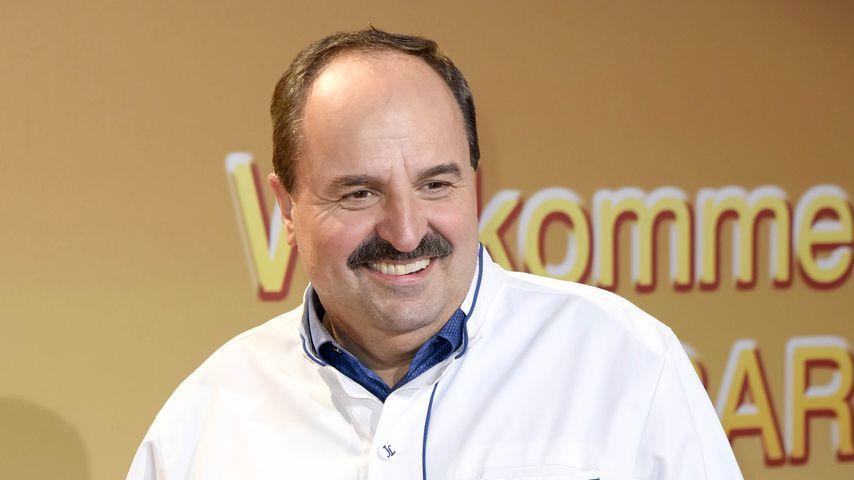 Alle Sterne sind weg: Ist Star-Koch Johann Lafer enttäuscht?