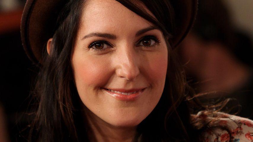 Johanna Klum im August 2010