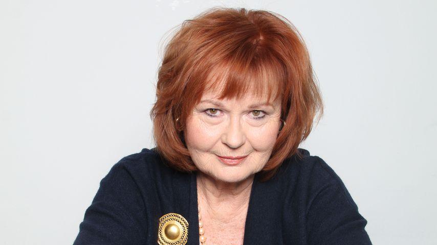 Schauspielerin Johanna Liebeneiner