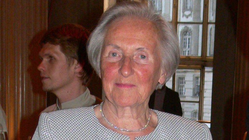 Johanna Quandt: Zweitreichste Frau Deutschlands ist tot!