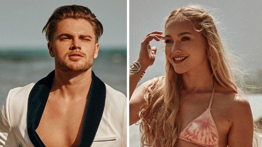 Johannes & Svenja: Perfektes Paar oder zu früh geknutscht?