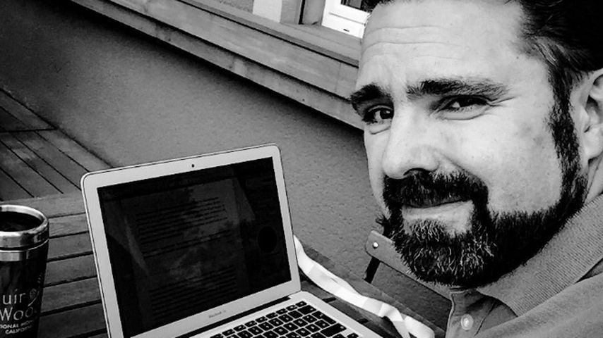 Traurige Gewissheit: Blogger Johannes Korten (†42) ist tot!