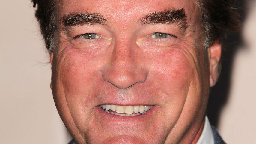Schauspieler John Callahan, September 2010