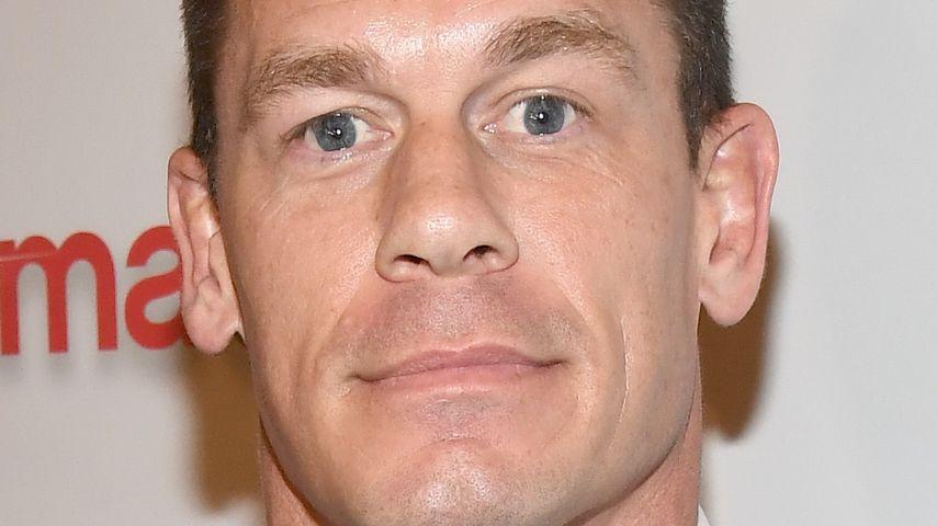 John Cena: Erste Worte nach endgültiger Trennung von Nikki!