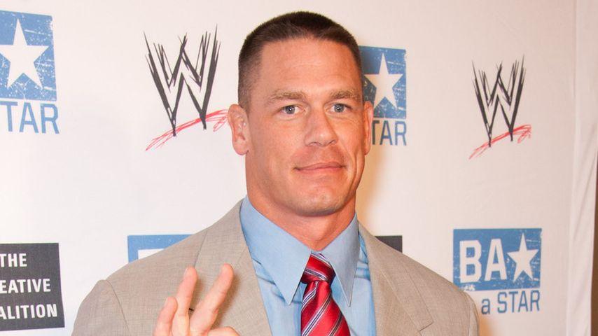 John Cena, Wrestler