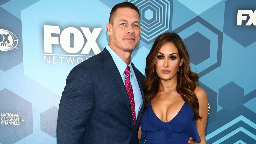 trennung endg ltig nikki bella zieht bei john cena aus. Black Bedroom Furniture Sets. Home Design Ideas