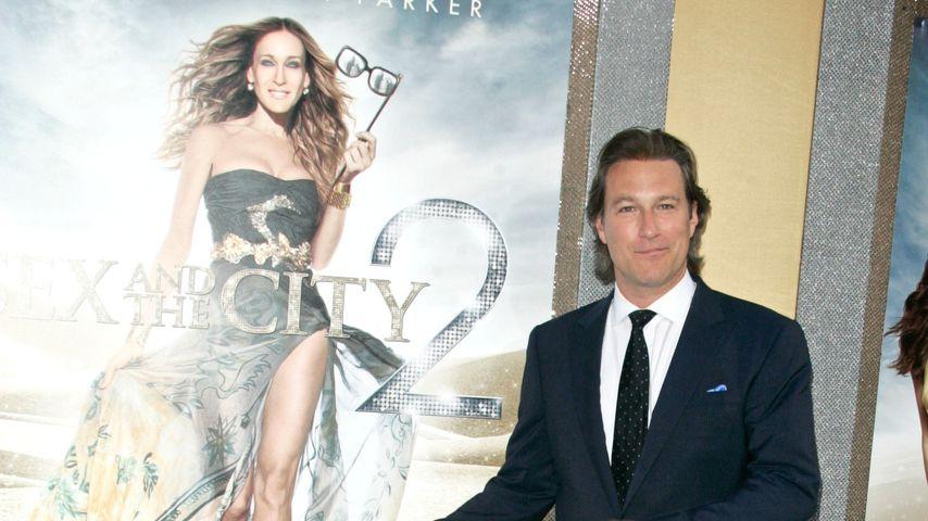"""Sex and the City""-Hammer: John Corbett bei Reboot dabei!"