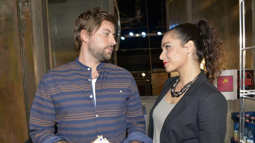 Trotz Ehemann: Sind John & Shirin das neue GZSZ-Traumpaar?