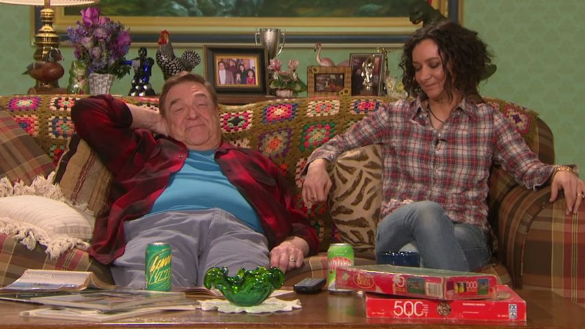 "Sender hat's bestätigt: Im Herbst kommt ""Roseanne""-Spin-off"