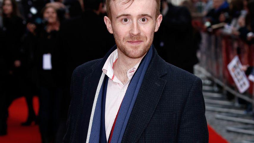 John Heffernan, Schauspieler