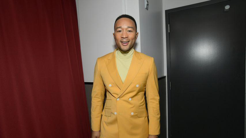 DSDS trifft Bachelor: John Legend produziert neue Flirt-Show