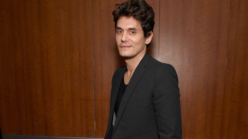 John Mayer bei den Grammys 2019