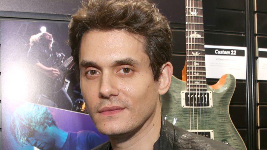 Stolzer Jubiläums-Tweet: John Mayer ist seit 1 Jahr trocken!