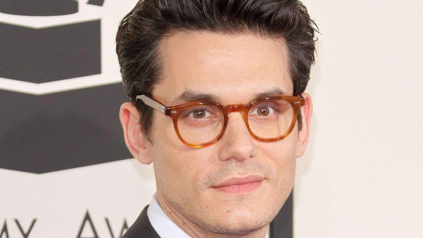 Der nächste Bachelor? John Mayer würde es Spaß machen!