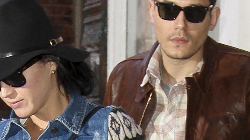 John Mayer: Ein besonderes Geschenk für seine Katy