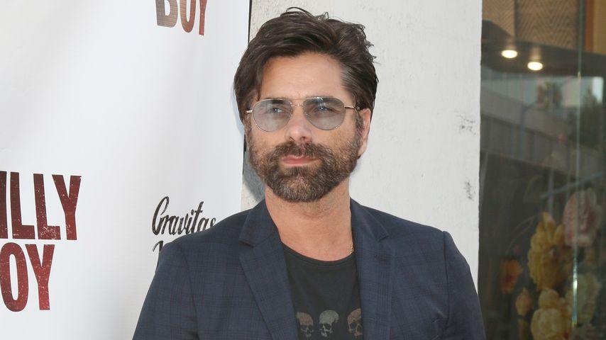 John Stamos, Schauspieler
