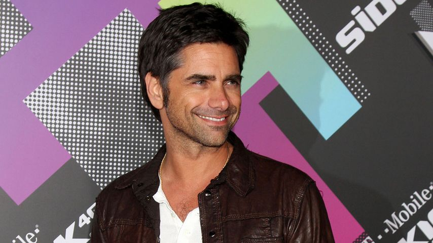 John Stamos geht in Rehab! Full-House-Comeback in Gefahr?