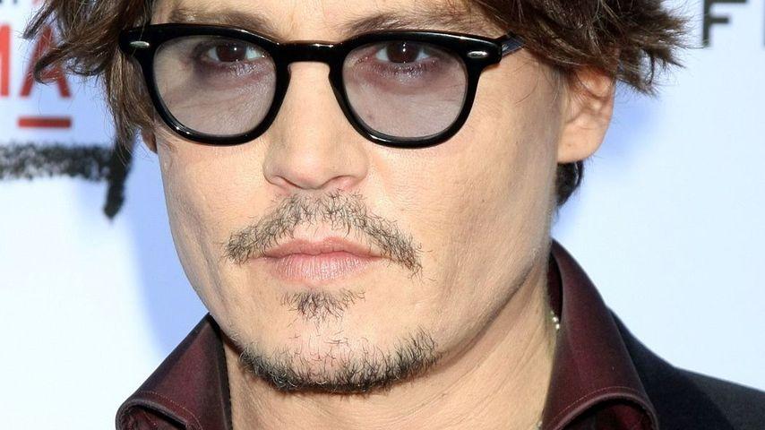 Verfällt Johnny Depp wieder dem Alkohol?