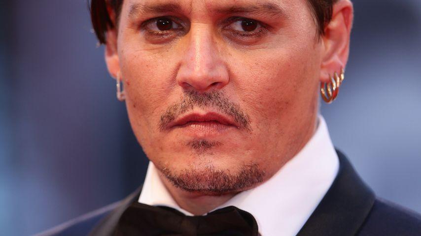 """Johnny Depp: """"Ich habe meine Hunde getötet und gegessen!"""""""
