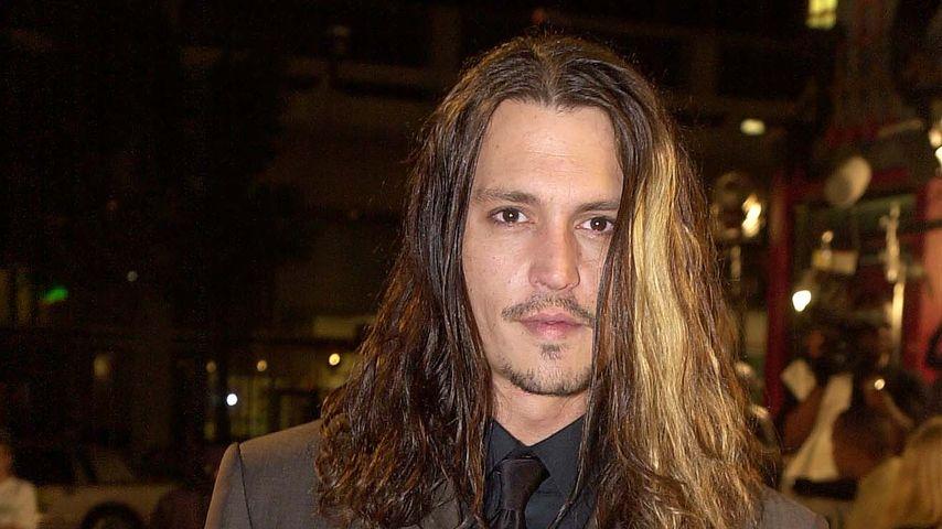 Kaum zu glauben: Johnny Depp wird heute schon 52!