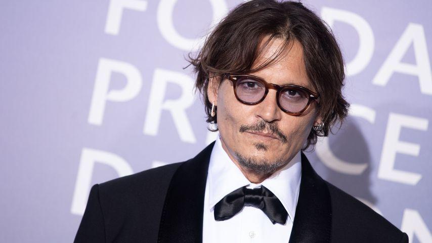 Berufung abgelehnt: Johnny Depp verliert erneut vor Gericht